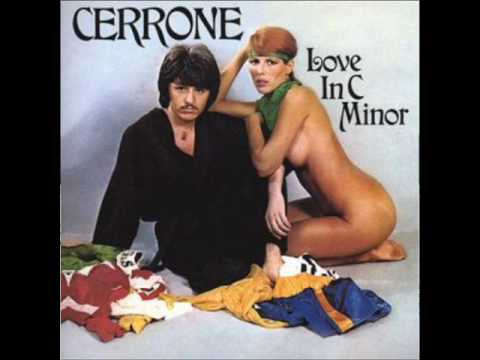Cerrone(Alec R. Costandinos) - Love In C Minor DISCO 1976 PART 1 TO 2
