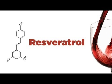 Resveratrol BEST Video - What is Resveratrol? What Are It's Health Benefits?