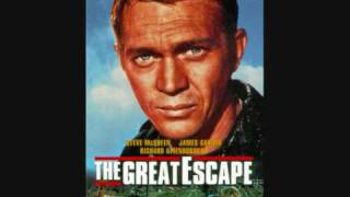 The Great Escape Theme