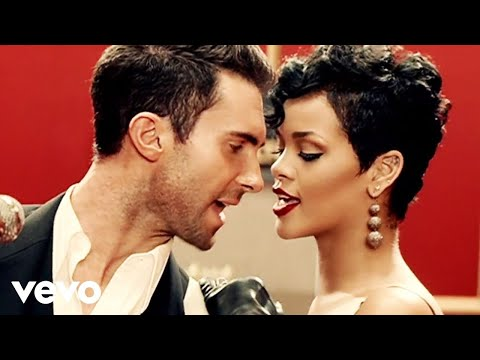 Maroon 5 - If I Will never See your face again