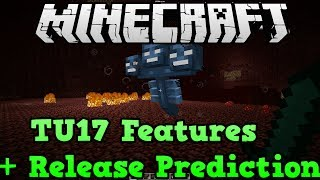 Minecraft Xbox 360 + One + PS3: TU18 Features + Release Date