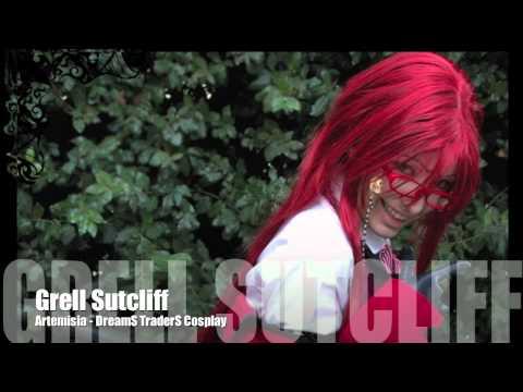 Shinku - Grell Sutcliff's Character Song - ITA