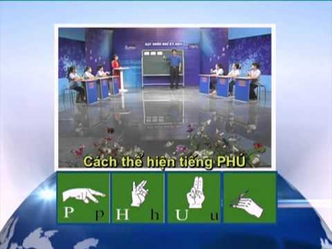 Dạy nnkh trên VTV2:Bài 2-Cách chào hỏi giới thiệu