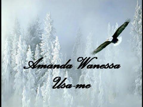 AMANDA WANESSA Usa-me