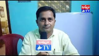 మాజీ కౌన్సిలర్ బాణోత్ సీతారాం నాయక్ దసరా శుభాకాంక్షలు (వీడియో)