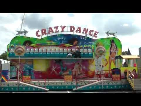 Crazy Dance - Cattin (Lavice von Kolmax Plus)