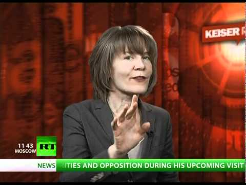 Keiser Report: Copyright Dictatorhip (E256)