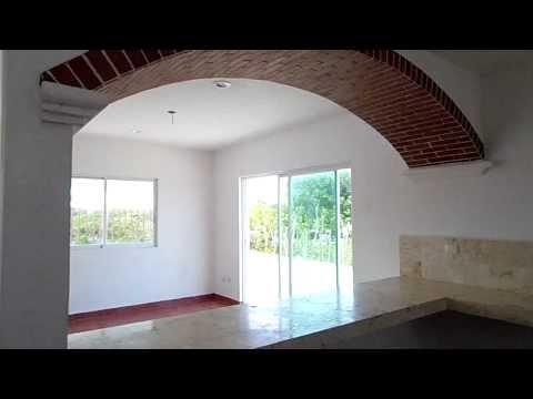 Beach house for sale Walking through a Casa Kapi