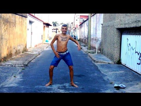 Tiito Dancy - MEGA SARRAGEM DAS MENINAS ♪ [DJ ALEF]