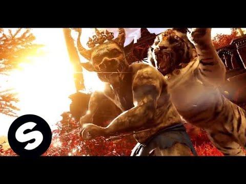 Julian Jordan - Angels x Demons (Official Music Video)