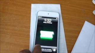 How To Jailbreak Ipod Touch 5th Generation Tutorial For
