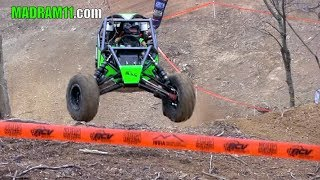TIM CAMERON WINS IN STAND BACK at WINDROCK OFFROAD PARK. Багги Видео.