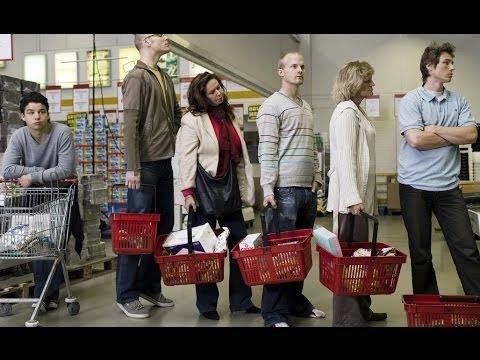 Diane Banks: 11 Worst People U Get Stuck Behind at the Grocery Store