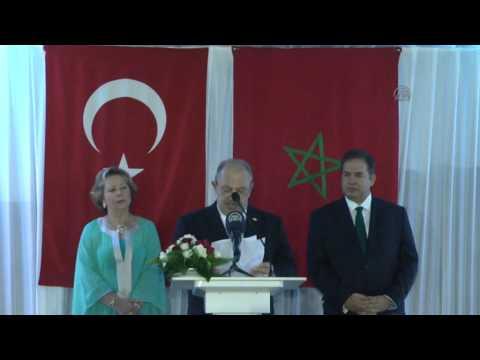 بنكيران في ضيافة سفير تركيا