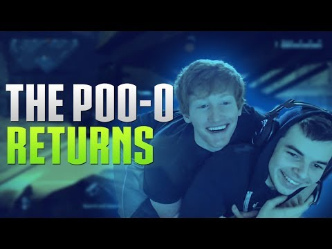 The Poo-o Makes a Comeback