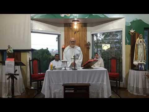 Santa Missa | 16.04.2020 | Padre José Sometti | ANSPAZ