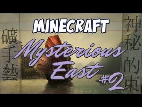 Mysterious East Ep 2 - Temple Run