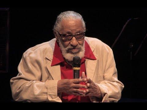 A.B. Spellman & Sonny Rollins: Meet The Artist – New Mexico Jazz Festival, 2007