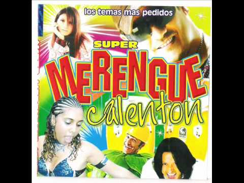 MERENGUE   MIX - Vol.5