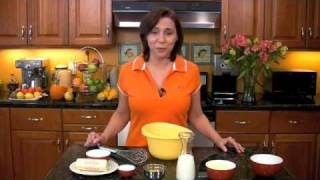 Corn Bread How To Make