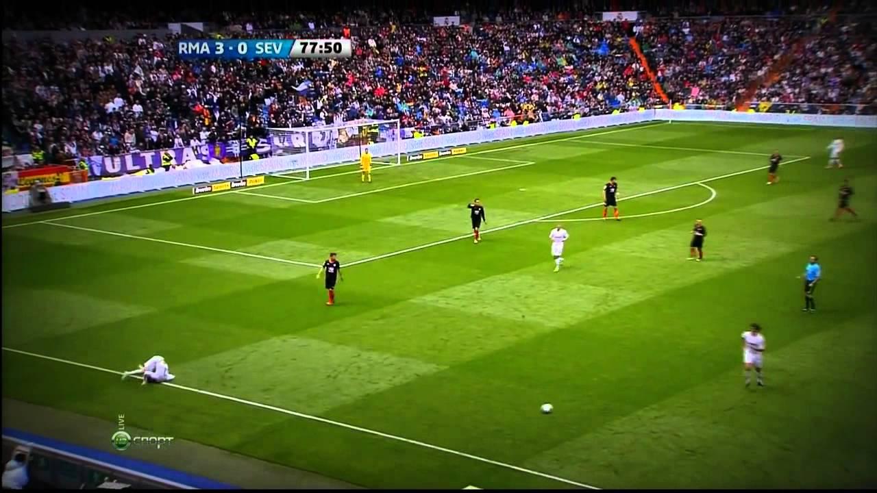 Ronaldo Hava Atarken Kötü Madara Oldu