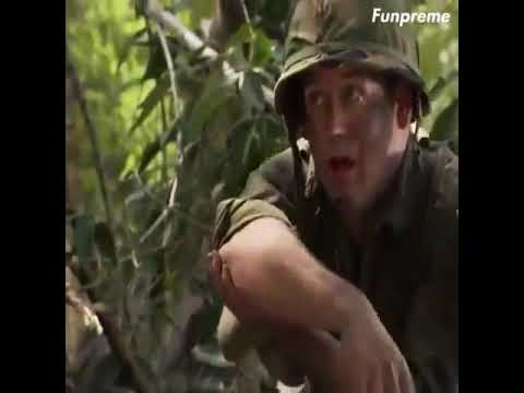 Funny war