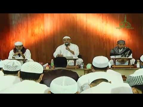 K.H. Muhammad Arifin Ilham - Majelis Az-Zikra Sholat Subuh & Rekaman ANTV SalingSapa[22-04-2014]