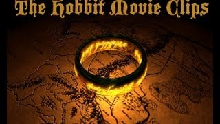 Misty Mountains Cold Full Song- The Hobbit Movie Clips