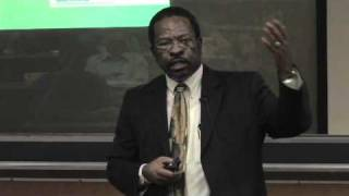 Research Conversations Series with Dr. Ivelaw Lloyd Griffith: Punishment and Crime In The Caribbean