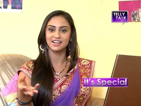 EHMMBH : Krystle D'souza aka Jeevika on her friends in the industry