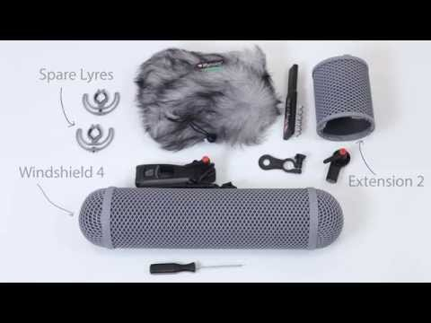 Rycote 010603 Windshield 3