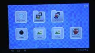 Video How To Install Google Play Store Apps On Nabi 2, NO