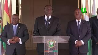 La Côte d'Ivoire et le Ghana ensemble pour relever les défis de l'économie cacaoyère