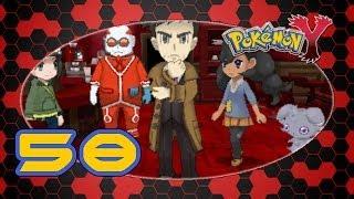 Pokemon Y ITA [Parte 58 Casi Bellocchio: Episodio Finale