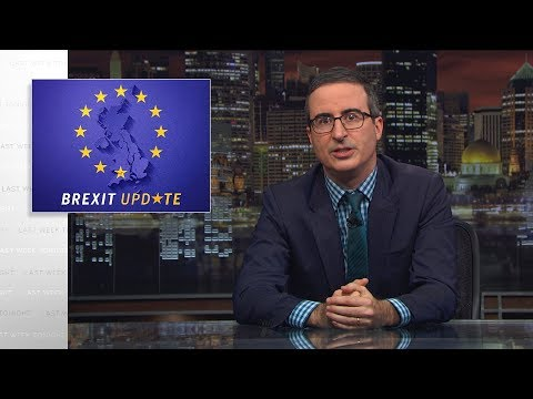 LWT Brexit Update: UK Edition