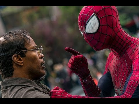 THE AMAZING SPIDER-MAN 2 - Official Alternate Final Trailer REACTION / REVIEW!!!