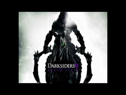 Darksiders 2 - Guardian Boss Fight Music