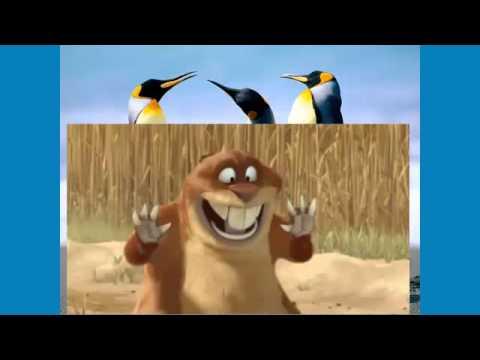 Phim hoạt hình: Cười vỡ bụng với clip hài hước nhất thế giới