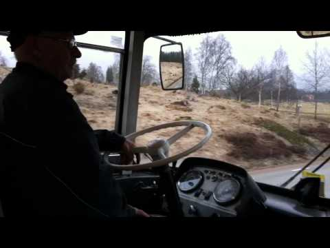 Scania Vabis resa 2011