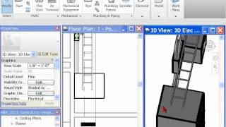 Autodesk Revit MEP 2011 - Top 5 Electrical Features by Ideate, Inc. view on youtube.com tube online.