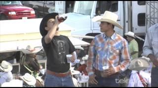 Viejito Goloso Lupe Gonzalez y su Banda Naranja