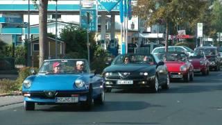 Alfa Romeo 156 2.5 V6 Bi-Turbo by Novitec videos