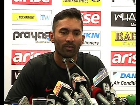 Bangladesh can beat India again: Dinesh Karthik