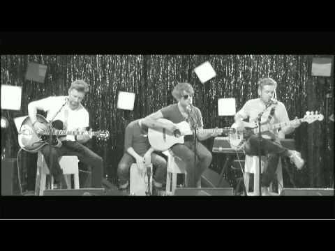 Paolo Nutini - Everybody's Talkin' (Harry Nilsson cover)