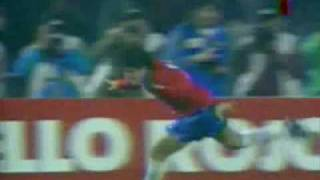 Chile 4 1 Colombia 1997 Eliminatorias Francia 98 Parte 2