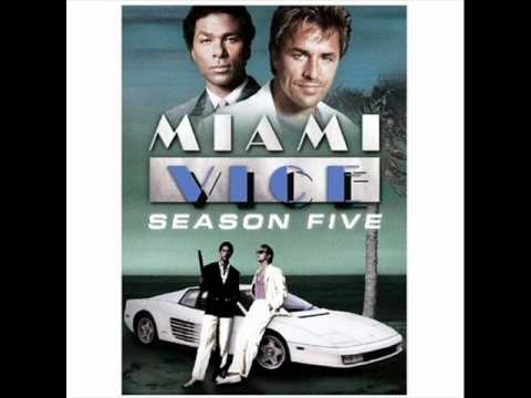 Miami Vice - Innocent Bystander - Tim Truman