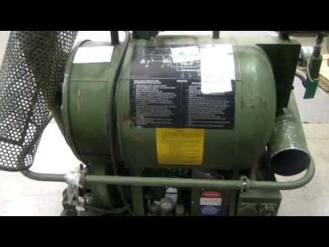 M-80 Liquid Fuel Heater on GovLiquidation.com
