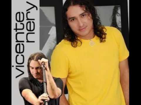 Nunca Mais - Vicente Nery & Cheiro de Menina