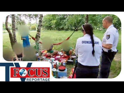 Müll-Chaos im Kiez! | Warum Berlin im Dreck versinkt - Focus TV Reportage
