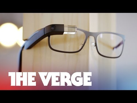 Google Glass' prescription eyewear is finally here